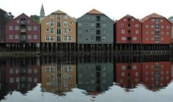 Самые лучшие показатели по обеспечению доступа к образованию и его качеству у Норвегии