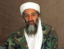Усама бен Ладен выступил с новым посланием