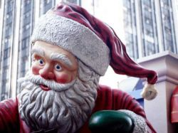 Спецшколы для Санта Клаусов открылись в Австралии