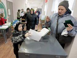 Избирательное законодательство запрограммировало безнаказанную фальсификацию