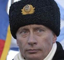 Итоги с Владимиром Путиным: кризис и разложение российской армии