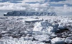 Российские полярники погрузятся в реликтовое озеро Восток, скрытое 4-километровым ледовым панцирем