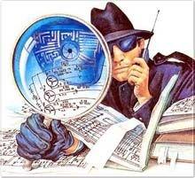 Интернет все чаще используют для шпионажа