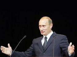 Хитрость предвыборной агитации - разбавить Владимира Путина другими товарищами