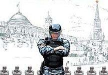 Кремль занят силовым переделом собственности