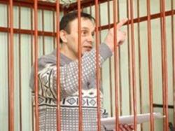Политзаключенный Михаил Трепашкин вышел на свободу