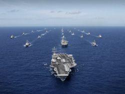Новость на Newsland: США в состоянии защитить себя и Южную Корею