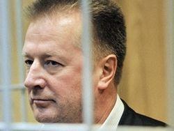 Новость на Newsland: Елькин: мое дело - инструмент давления, в том числе на Сердюкова