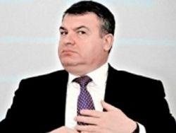 Новость на Newsland: Сердюкова допросят по делу о комплектующих для торпед