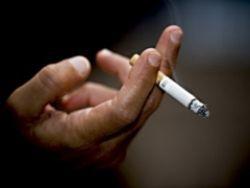 Новость на Newsland: Подорожание сигарет уменьшает число курильщиков