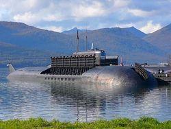 Новость на Newsland: Три АПЛ проекта 949А «Антей» будут модернизированы