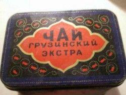 Грузинский чай в скором времени может вернуться в Россию