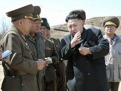 КНДР намерена вновь запустить ядерный реактор