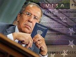 Россия против привязки безвизового режима к правам человека