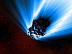 NASA создаст миссию по захвату астероида
