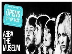 """В Стокгольме достраивают музей """"АББА"""""""
