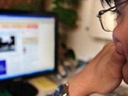 Больше половины взрослых России пользуются Интернетом