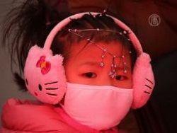 КНР: грязный воздух вызывает врожденные патологии