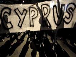 Кто заказчик кипрского кризиса?
