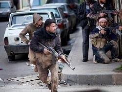 Эль Мюрид: Сирия в огне гражданской войны