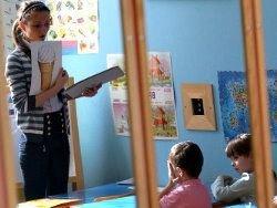 Новые стандарты дошкольного образования запустят в России