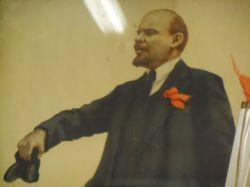 """Имя """"Ленин"""" запретили в Испании"""