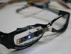 """У китайцев будет свой """"Google Glass"""""""