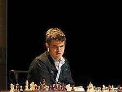 Карлсен опередил представителей советской шахматной школы