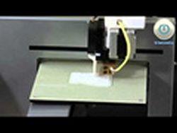 Технология 3D-печати: распечатай оружие