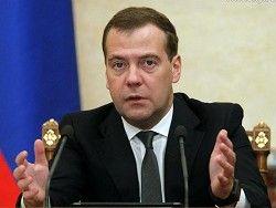 Медведев встретится с йеменским президентом
