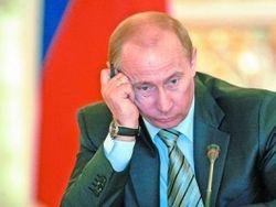 Владимир Путин: посадить нельзя помиловать