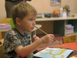 Дошкольников приучат к красивым вещам и собственной значимости