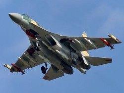 Более не секретный Су-35: зарубежная пресса о русском истребителе