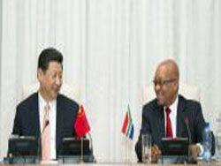 Китай инвестирует в возобновляемую энергетику в ЮАР