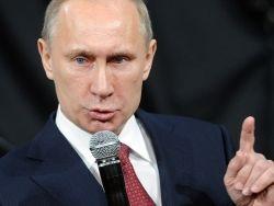 Половина россиян уверена, что Путин ограничил аппетиты бюрократии