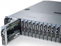 Dell разработает суперкомпьютер на базе ARM-процессоров