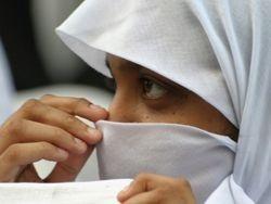 Прокуратура Нижнекамска начала борьбу с хиджабами в школе