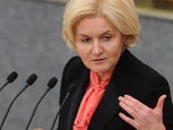 Голодец: Россия отстает от мирового рынка труда на 20 лет