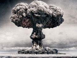 США допускают превентивный ядерный удар по России