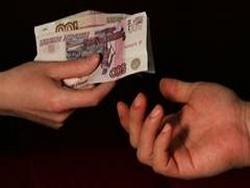 Коррупцию в России порождает сама система власти