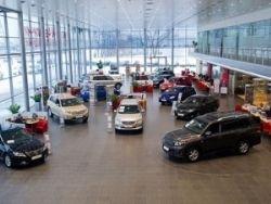 На российском автомобильном рынке начинается стагнация