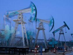 """""""Газпром"""" пробурил первую скважину для добычи сланцевой нефти"""