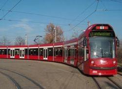 В Петербурге будут курсировать трамваи с WiFi