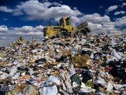 Цена переработки мусора будет включена в тарифы ЖКХ