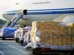 Кризис затронул авиагрузоперевозки