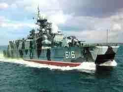 ВМФ России сформирует две новые бригады на Черном море