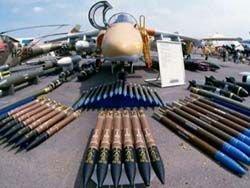 Международная торговля оружием. Реплика Максима Соколова