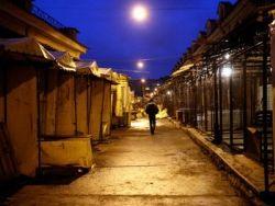 В Апраксином дворе в Петербурге задержали 150 мигрантов