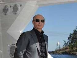 Путин тайно подыскивает себе дачу в Тоскане