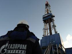 """""""Газпром"""" разочаровался в запасах газа на востоке России"""